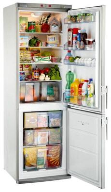 VE 311KA+ NF Kombi-Kühlschrank
