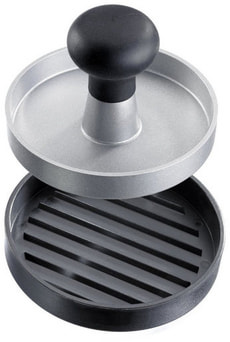 Westmark Hamburger Maker Uno Druckstempe