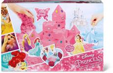 Disney Princess Giocca la Sabbia
