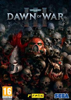 PC - Dawn of War 3