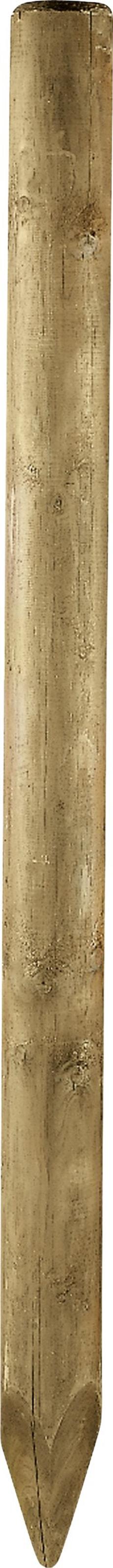 Poteau en pin