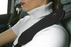 Redsign 2 Sicherheitsgurt-Hüllen