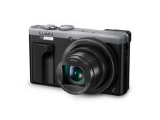 Panasonic Lumix TZ81 Kompaktkamera schwa