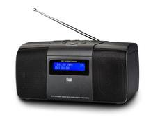 IR 3 Internet & FM Radio
