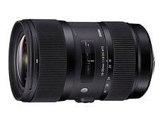 18-35mm F/1.8 DC HSM obiettivo per Nikon
