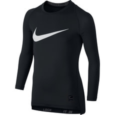 Compression Long-Sleeve Top