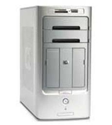 DESKTOP HP PAVILION w5080