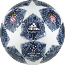 FINALE18 FC Bayern München CPT