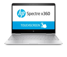 HP Spectre x360 13-w060nz Convertible