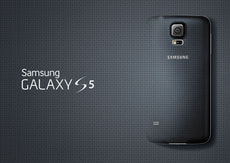 Galaxy S5 16Gb schwarz