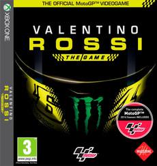 Xbox One - Valentino Rossi - The Game (MotoGP 2016)