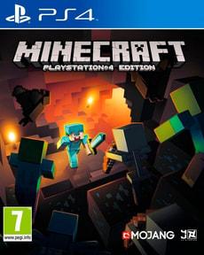 PS4 - Minecraft PlayStation 4 Edition