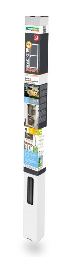 Insektenschutz Rahmen Tür
