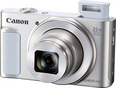 PowerShot SX620 HS Kompaktkamera weiss