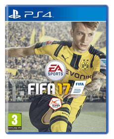 PS4 - FIFA 17