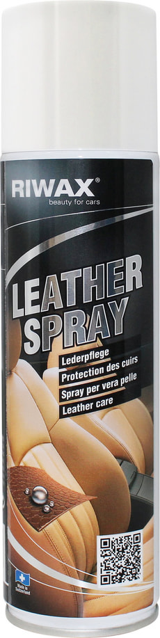 Leather Spray Spray per vera pelle