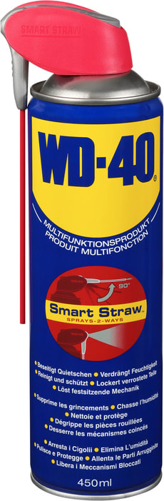Multifunktions Smart Straw Spray