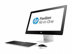 HP Pavilion 23-q040nz All-in-One