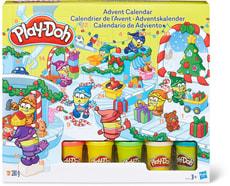 Play-Doh Calendrier de lAvent
