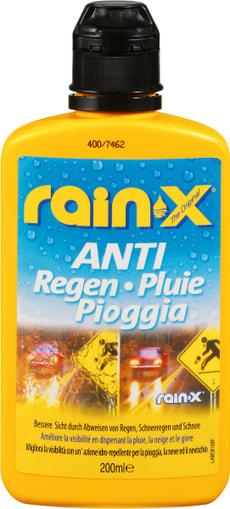Rain-X Anti fluie