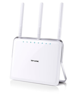 TP-Link Archer C9 AC1900 Router doppia banda gigabit wireless