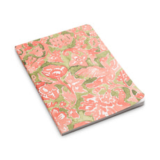 MIAMI NOTEBOOK #6 chintz
