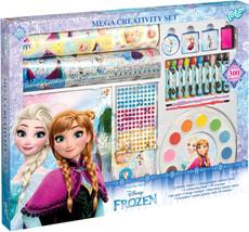 Disney Frozen Mega Creativity Set