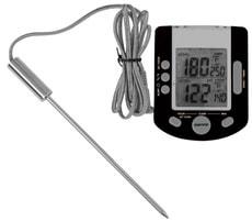 Thermomètre numérique pour gril