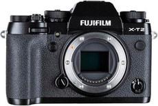 X-T2 Body schwarz Systemkamera
