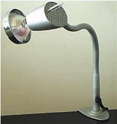 Lampe à pince Siena