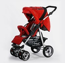 BUGGY SCOOTER COMBI CARDI-