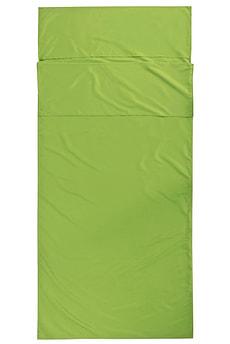 Doublure d'appoint pour sac de couchage en coton