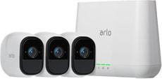 Arlo PRO Sistema di sicurezza con 3 telecamere HD