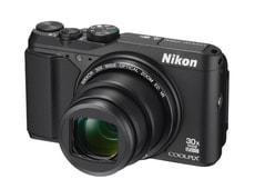 Coolpix S9900 Kompaktkamera