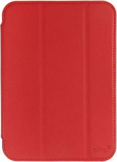 eReader Cover Pelle rosso
