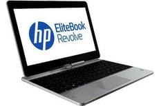 HP EliteBook Revolve 810 i7-3687U Tablet