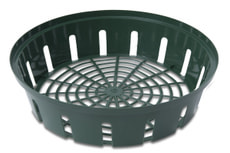 Corbeilles pour plantation 30cm