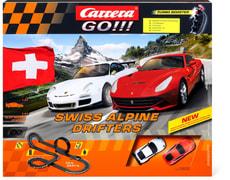 GO! Swiss Alpine Drifters