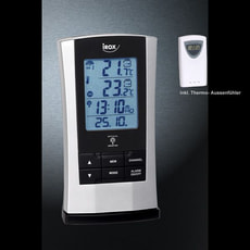 FUNK THERMOMETER HTR 219