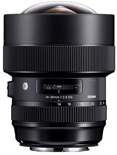 14-24mm F2,8 DG HSM   Art (Canon)