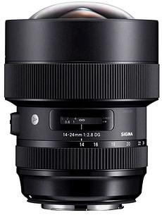 14-24mm F2,8 DG HSM   Art (Nikon)