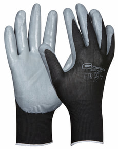 Gebol Gants Midi Flex No. 9