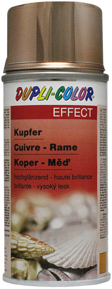 Effect Cuivre-Rame haute b.