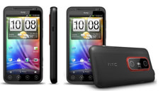 L- HTC Evo 3D_black