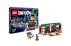 LEGO Dimensions Fun Pack New Ghostbusters
