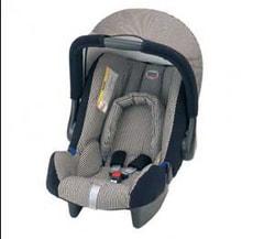 KINDERSITZ BABY-SAFE ANTON