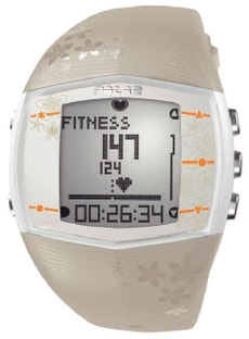 Polar FT40F beige