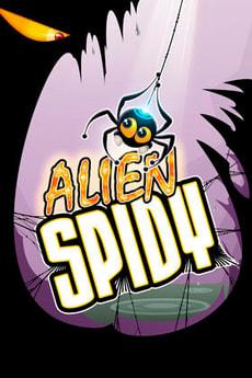 PC/Mac - Alien Spidy