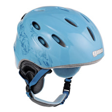 GIRO NINE.9 BLUE