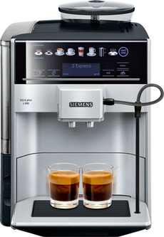 Machines à café automatiques EQ.6 plus s300